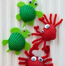 Image result for mermaid ARTS AND CRAFT
