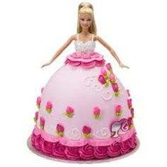Send Barbie Doll Cake for Birthday Bolo Barbie, Barbie Cake, Barbie Dolls, Buy Cake Online, Jordan Cake, Birthday Cake Delivery, Sweets Online, Online Cake Delivery, Baby Girl Cakes