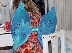 Feenflügel Fairy Wings, Flügel für fee Engel diy
