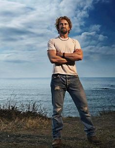Gerry | Chasing Mavericks which was filmed primarily in my hometown of Half Moon Bay, California.  How ironic that I live in so Cal and this was filmed in NorCal. F***