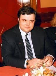 Γιώργος Κοσκωτάς. Ασπρόπυργος. Αττικής. Ελλάδα. (05/10/1954). Πρόεδρος. (1987-11/1988). History, Historia
