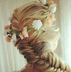 so beauty headdress style