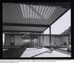 Case Study House 21, Pierre Koenig