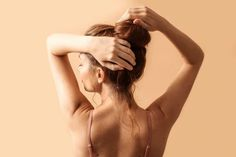The Best Way To Style Your Hair As You Sleep? It May Surprise You
