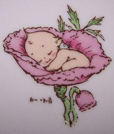 Art Sketches, Art Drawings, Aya Takano, Dibujos Cute, Vintage Cartoon, Flower Petals, Flowers, Cute Tattoos, Vintage Cards