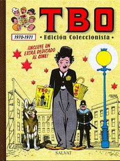 TBO 1970-1971 (Incluye un extra dedicado al Cine).    Contenido:  TBO extraordinario dedicado al Turismo.  TBO extraordinario dedicado al Cine.  Almanaque humorístico de TBO 1971.  Almanaque TBO 1971