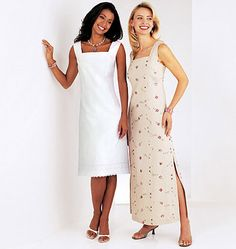 B3880 Misses' / Misses-Petite Dress