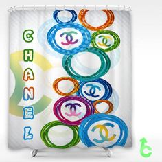 Chanel color circle abstract Shower Curtain cheap and best quality. *100% money back guarantee #summer2017 #autumn2017 #fall2017 #winter2017 #halloween2017 #summer #autumn #fall #winter #halloween #shopmygoodies #disney #movie #HomeDecor #Home #Decor #Showercurtain #Shower #Curtain #Bathroom #Bath #Room #eBay #Amazon #New #Top #Hot #Best #Bestselling #HomeLiving #Print #On #Printon #Fashion #Trending #Woman #Man #Teenager #Cheap #Rare #Limited #Edition #LimitedEdition #Unbranded #Generic…