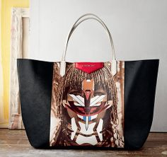 New Givenchy tote - we are in love! Find similar luxury items at www.swayy.com.au