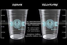 Jasa cetak logo gelas plastik pada cup plastik usaha minuman anda?! Hub.0819.0568.5085 kami spesialis Sablon Gelas Plastik, plastik, botol plastik, mangkok cup pudding, paper bowl, paper cup, Cup Gelas Plastik, cup thai tea, cup 22oz dan aneka cup plastik lainnya. Segera Konsultasikan kebutuhan packaging kemasan anda kepada kami Kongkow Sablon | Spesialis Sablon Gelas Plastik & Paper Cup. www.geraikongkow.com www.kongkowsablon.com