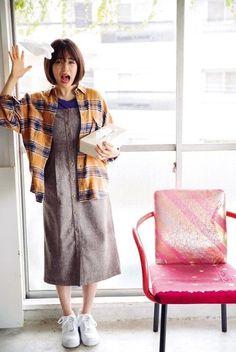 広瀬すず Life Photo, Actor Model, Yamamoto, Pose Reference, Kimono Top, Normcore, Feminine, Japanese, Actresses