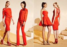 Zuhair Murad Cruise 2015 <3 #designer #fashion #designerfashion #Zuhair #Murad #ZuhairMuradCruise  #Cruise #ootd #style