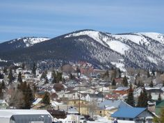 leadville colorado | Leadville, CO : Leadville photo, picture, image (Colorado) at city ...