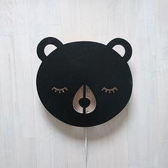 Karhu-valaisin