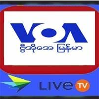VOA Burmese TV Channel Live Streaming in Myanmar The VOA Burmese's interesting feature video news and highlights. The VOA Burmese is one of the forty-five Watch Live Tv, Burmese, Video News, Channel