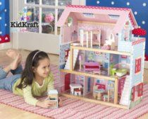Beautiful dollhouses - new and used! Great gift ideas.  http://www.sircrepairsolutions.com/toys-and-games/