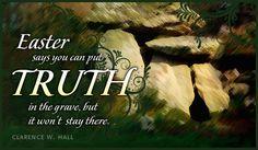 Happy Easter Celebrate Our Savior Jesus Christ | He is not dead...He is yet alive | Matthew 28