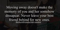 best friends, best girl friends, moving away, friendship