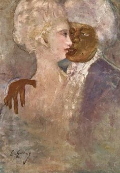 The Mulatto And The Sculpturesque White Woman 1913 Art Print by Gulacsy Lajos. All prints are professionally printed, packaged, and shipped within 3 - 4 business days. Kunst Poster, Art Database, Artist Art, White Women, Great Artists, Online Art, Find Art, Budapest, Lion Sculpture