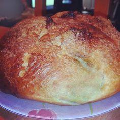Varomeando: Mona de patata