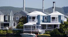 Holiday home Thesen Island Beach House, Knysna, South Africa | Villas.com