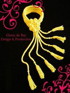 BEAUTIFUL FASHION SCARVES By Gloria del Rey, $12.00