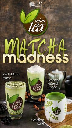 Matcha Madness