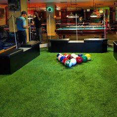 game soccer decor pinterest table pin pool ball new a to how of make yard games billiards news
