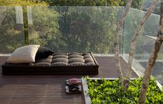 peaceful outdoor space