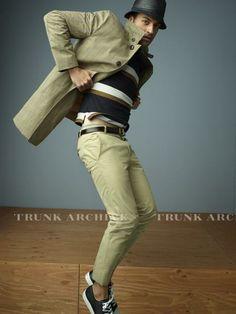 Trunk Archive - Peggy Sirota