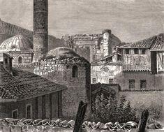 Ankara-Augustus Tapınağı