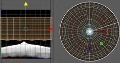 UV scrolling for the bounce portion of Neeko Q! Nothing fancy, just scaling the UV's to make the different petals and scrolling across a mesh Flower scroll 02 Well Images, Vfx Tutorial, Donut Shape, Make A Game, You're Awesome, Motion Graphics, Unity, Things That Bounce, Grid