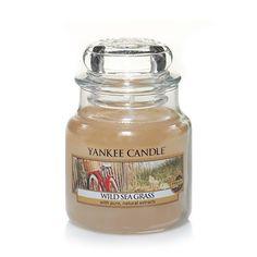 Yankee Candle USA Deerfield rare voiture Jar-Seaside Woods
