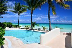 Stunning beach. Very cute condo/house unit. Priced well.