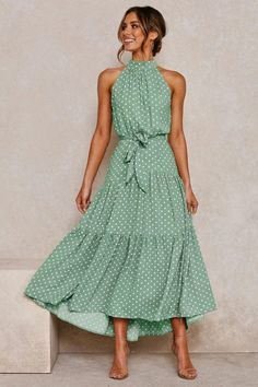 Modest Dresses, Pretty Dresses, Beautiful Dresses, Funky Dresses, Sleeveless Dresses, Beautiful Legs, Floral Maxi Dress, Mode Outfits, Dress Outfits