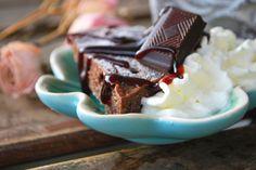 Proteinchokladkaka - Baka Sockerfritt
