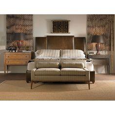 Vanguard Furniture Cyprus Chest 8502H