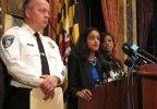 Justice Dept. report critical of zero-tolerance policing     WBFF