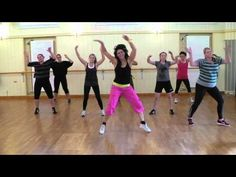 "Dance Fitness ""Dale Dale"" - YouTube"