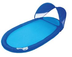 Swimways Spring Float with Canopy * Check out the image by visiting the link.Note:It is affiliate link to Amazon.