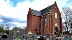 Harkstede - Hervormde kerk - Groningen in Beeld - RTVNoord.nl