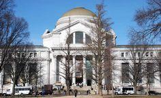 Smithsonian Natural History Musuem, Washington DC