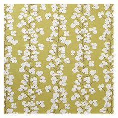 Buy John Lewis Wallflower Fabric Online at johnlewis.com