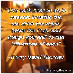 Henry David Thoreau #quote