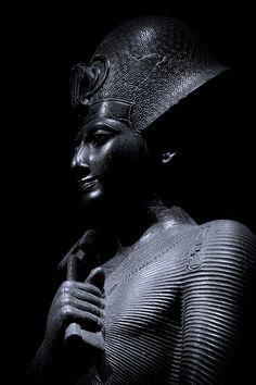 Ägyptisches Totenbuch. Ramesses II. Egyptian Museum, Turin.