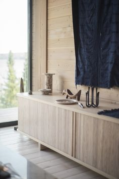 Thom Fougere sideboard | sightunseen.com