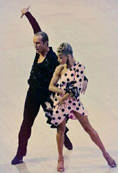 Riccardo Cocchi and Yulia Zagoruychenko-I love they!!!