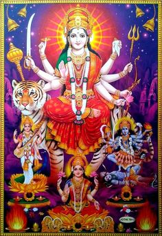 We curated the list of Goddess Vaishno Devi Image here for the devotees. Scroll down to see Goddess Vaishno Devi Images, pictures, HD images and more. Maa Durga Image, Durga Kali, Saraswati Goddess, Goddess Lakshmi, Lord Durga, Shiva Shakti, Navratri Puja, Durga Images, Maa Kali Images