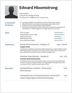 Free Minimalist Professional Microsoft Docx And Google Docs Cv