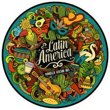 Image result for latin american hat drawing